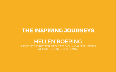 Inspiring Journey Video with Hellen Boering