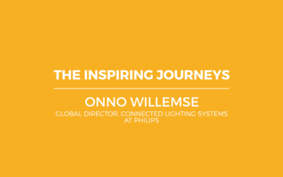 Inspiring Journey Video with Onno Willemse